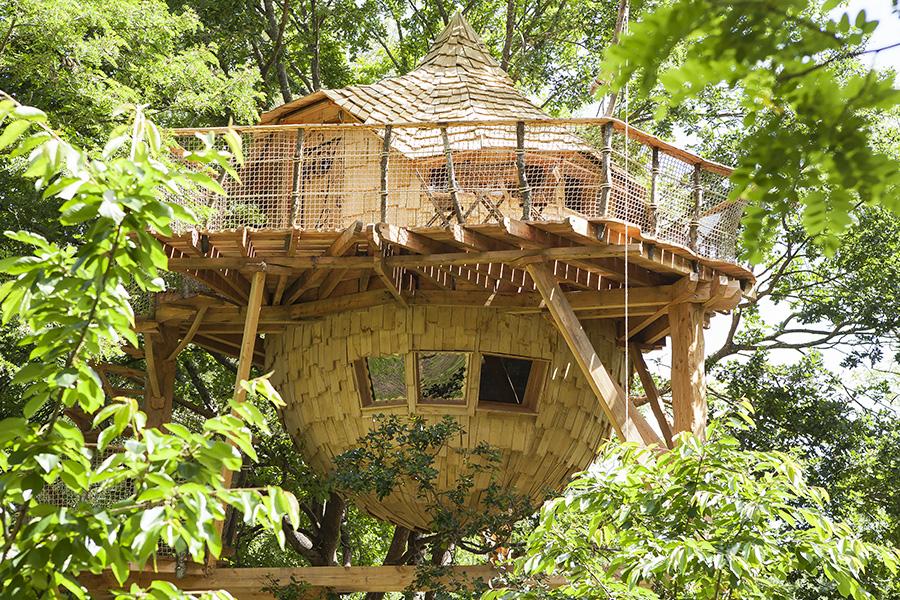 treehouses und bootkabine loiretal. Black Bedroom Furniture Sets. Home Design Ideas